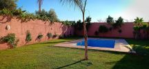 Location Villa Marrakech Centre ville