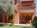 Location vacances Villa Marrakech route de l Ourika 450 m2 5 pieces