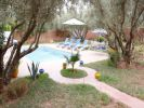 Vente Villa Marrakech Targa 110 m2 3 pieces