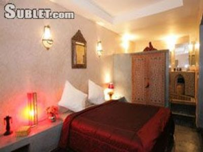 photo annonce Rent for holidays House  Marrakech Morrocco