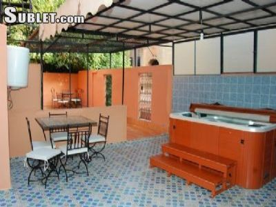 photo annonce Rent for holidays Apartment  Marrakech Morrocco