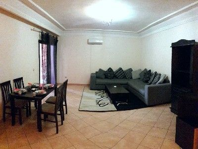 photo annonce For rent Apartment  Marrakech Morrocco