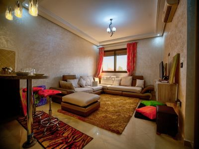 Apartment Marrakech 600000 Dhs