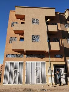 photo annonce For sale Commercial office Centre ville Marrakech Morrocco
