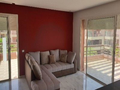 Apartment Marrakech 11000 Dhs