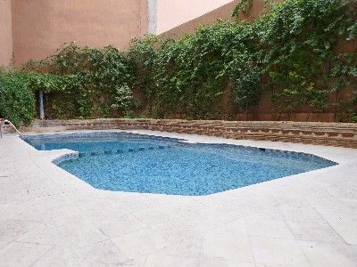 photo annonce Rent for holidays Apartment Centre ville Marrakech Morrocco