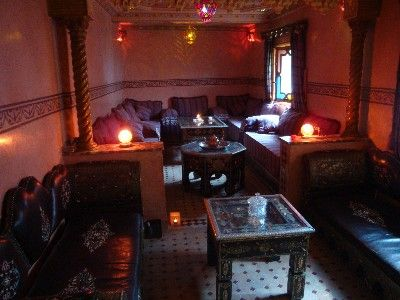 photo annonce For sale House Centre ville Marrakech Morrocco