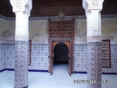 photo annonce For sale Riad Centre ville Marrakech Morrocco