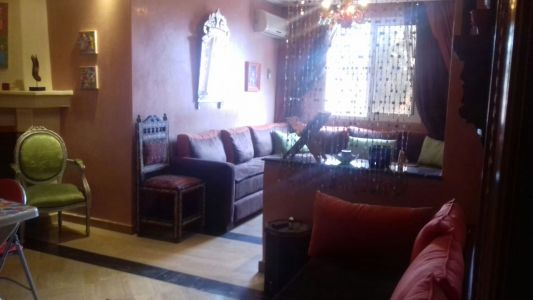 photo annonce For rent Apartment Centre ville Marrakech Morrocco