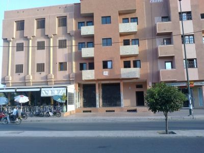 photo annonce Location Local commercial Centre ville Marrakech Maroc