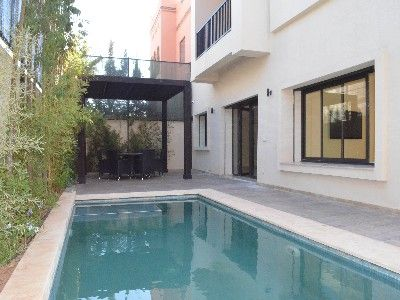 House Marrakech 4300000 Dhs