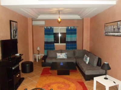photo annonce For sale Apartment Gueliz Marrakech Morrocco