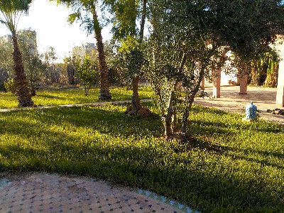 For rent house in Marrakech Gueliz , Morocco