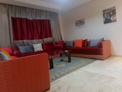 photo annonce For sale Apartment Hivernage Marrakech Morrocco