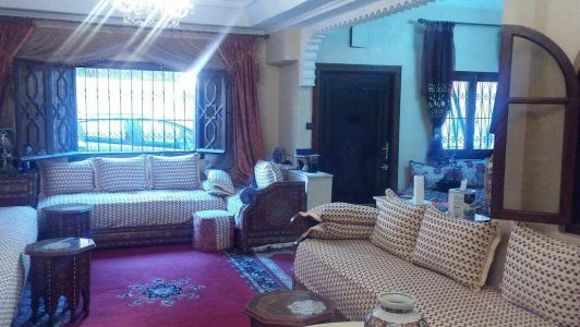 House Marrakech 1600000 Dhs