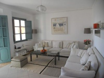 photo annonce For rent Apartment La menara Marrakech Morrocco