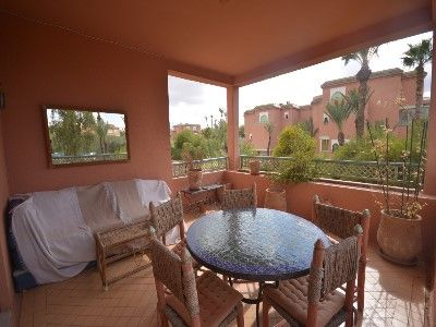 Apartment Marrakech 7000 Dhs