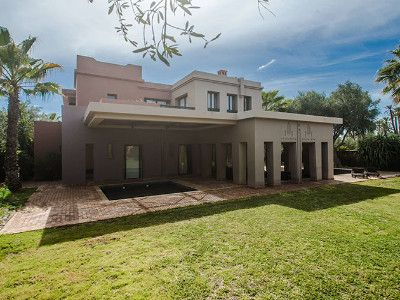 Rent for holidays house in Marrakech Palmeraie , Morocco