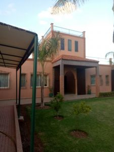photo annonce For rent House route Amizmiz Marrakech Morrocco