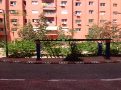 photo annonce Location Appartement route de Casablanca Marrakech Maroc