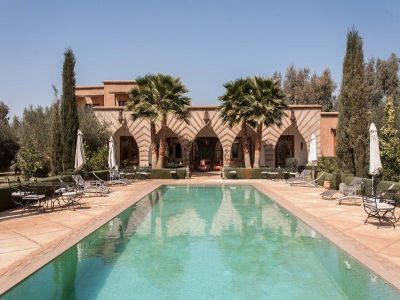 For sale house in Marrakech route de Fes , Morocco