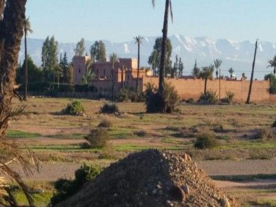 Land Marrakech 3780000 Dhs