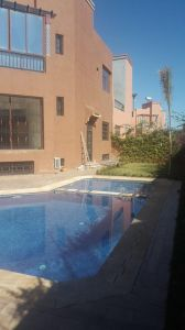 photo annonce For rent House Targa Marrakech Morrocco