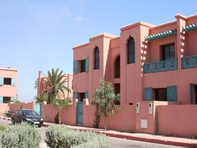 House Marrakech 2300000 Dhs