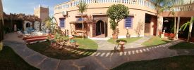 For sale Bed and breakfast Marrakech route de l Ourika